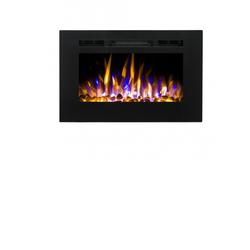 Aflamo LED Elektrokamin/Kamineinsatz | LED 70 Pro