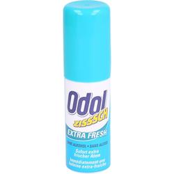ODOL MUNDSPRAY extra frisch o.Blister 15 ml