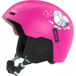 Marker Bino pink w/water decal (69) XXS