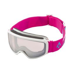 Tecno Pro Skibrille Skibrille Pulse S Plus rosa