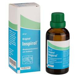 INSPIROL Original Lösung 50 ml