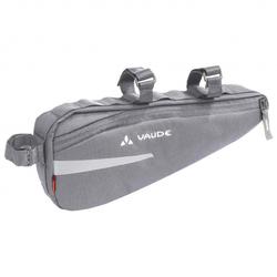 Vaude - Cruiser Bag - Fahrradtasche Gr 1,3 l grau