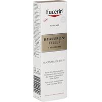 Eucerin Anti-Age Hyaluron-Filler + Elasticity Augencreme 15 ml