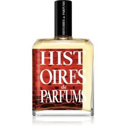 Histoires De Parfums L'Olympia Music Hall Eau de Parfum für Damen 120 ml
