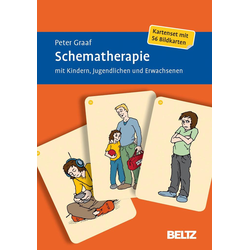 Schematherapie mit Kindern Jugendlichen und Erwachsenen