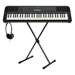 Yamaha PSR-E273 Keyboard Set