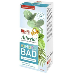 Ätheria Kinder-Bad Flasche