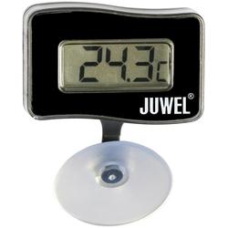 Juwel Aquarien Thermometer Digital-Thermometer schwarz