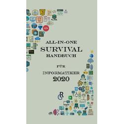 All-in-One-Survival-Handbuch für Informatiker