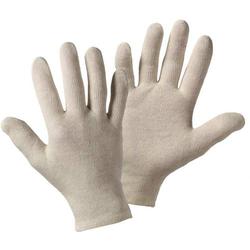 Upixx L+D Trikot 1000 Baumwolle Arbeitshandschuh Größe (Handschuhe): 8, M 1 Paar