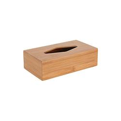Kesper Kosmetikbox Bambus Kosmetiktücherbox