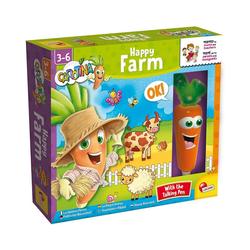 Lisciani Lernspielzeug Der Bauernhof