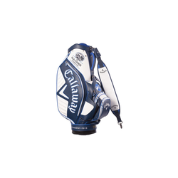 Callaway Major Staff Juli 2015 Cartbag LIMITED EDITION Old Course OPEN""""
