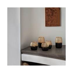 Stelton Kerzenhalter Teelichthalter COLLAR, klein