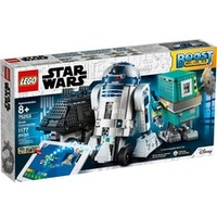 Lego Star Wars Boots Droide