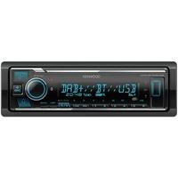 Kenwood KMM-BT506DAB Autoradio DAB+ Tuner