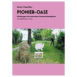 Pionier-Oase - Buch