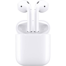 Apple AirPods 2 mit Charging Case