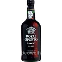 Real Companhia Velha Royal Oporto Tawny Portwein gereift in Eichenholzfässern 750ml