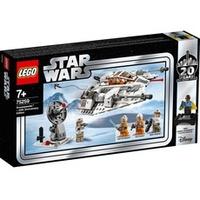 Lego Star Wars Snowspeeder (75259)
