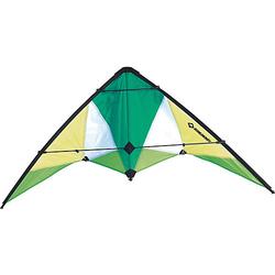 Stunt Kite 133 Lenkdrachen bunt