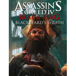 Assassin?s Creed®IV Black Flag? - MP-Figurenpaket 1: Blackbeards Zorn (DLC)