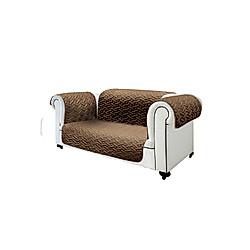 Wende-Schutzdecke 2 in 1  2er Couch
