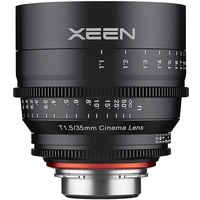 XEEN 35mm T1,5 Micro Four Thirds