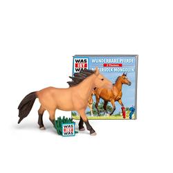 tonies Hörspielfigur WAS IST WAS - Wunderbare Pferde und Reitervolk Mongolen
