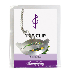TEE CLIP für Filterpapier 1 St