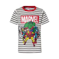 The AVENGERS T-Shirt Marvel Avengers T-Shirt für Jungen 152/158
