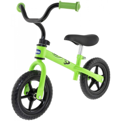 Chicco Green Rocket Ultraleichtes Fahrrad ohne Pedale