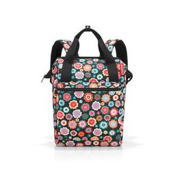 REISENTHEL® Cityrucksack, reisenthel Rucksack Backpack Tornister Tasche Ranzen allrounder R bunt