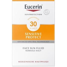 Eucerin Sensitive Protect Face Sun Fluid LSF 30 50 ml