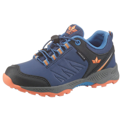 Lico Saltillo Outdoorschuh mit TEX-Membran blau 34