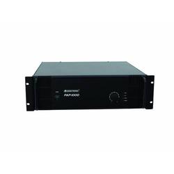 Omnitronic PAP-1000 ELA-Verstärker 1000W