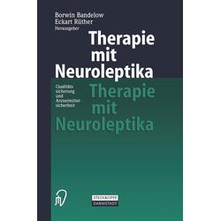 Therapie mit Neuroleptika: eBook von
