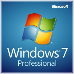 Microsoft Windows 7 Professional SP1 32-Bit OEM EN