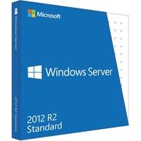 Microsoft Windows Server 2012 R2 Standard ESD DE