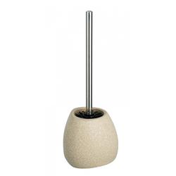 WENKO WC-Garnitur Pion Beige, hochwertige Keramik