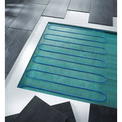 PEROBE Fußbodenheizung 1 m² - 75 cm x 136 cm