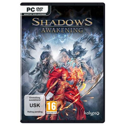 Shadows: Awakening PC USK: 12