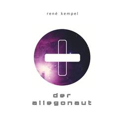 Der Allegonaut als Buch von René Kempel