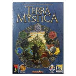 Feuerland Spiel, Feuerland Terra Mystica - preisgekröntes Strategie