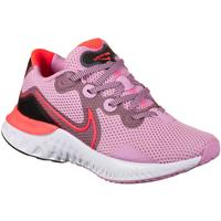 Nike Renew Run W beyond pink/flash crimson/black 39
