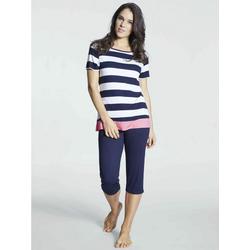 Ringella Shorty Kurz-Pyjama (2 tlg) 42