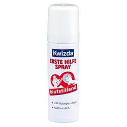 KWIZDA Erste Hilfe Spray blutstillend 40 g