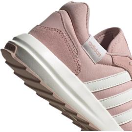 adidas Retrorun W pink spirit/cloud white/pink spirit 38 2/3