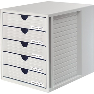 Systemboxen