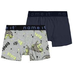 Name It Slip Boxershorts 2er Pack Unterhosen NMMBOXER 92